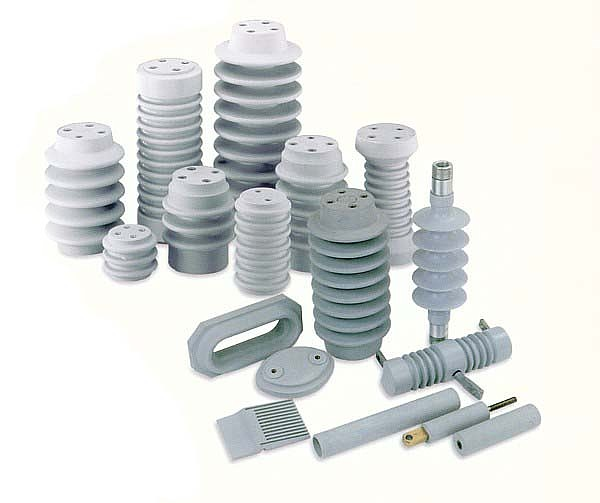 Image gallery insulators for Glass conductors